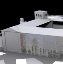 HOTEL OLIVENZA - Obra Hotel - Despacho Arquitectos - Estudio de Arquitectura