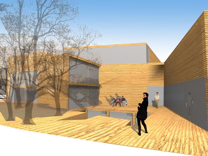OFICINAS LEGANÉS. Arquitectura Oficinas - Arquitecto diseño de Oficinas