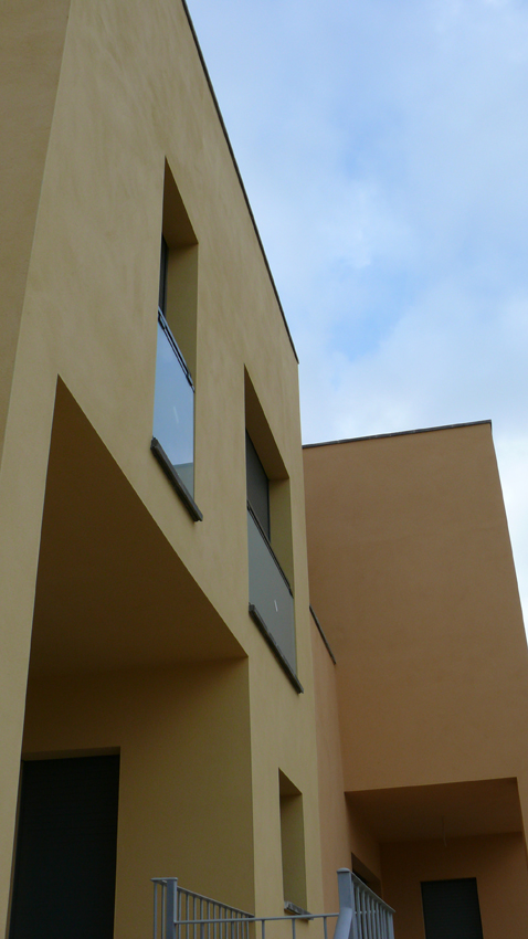 3 CASAS HERCÚLEA. - Arquitecto Altafulla - Arquitecto Tarragona
