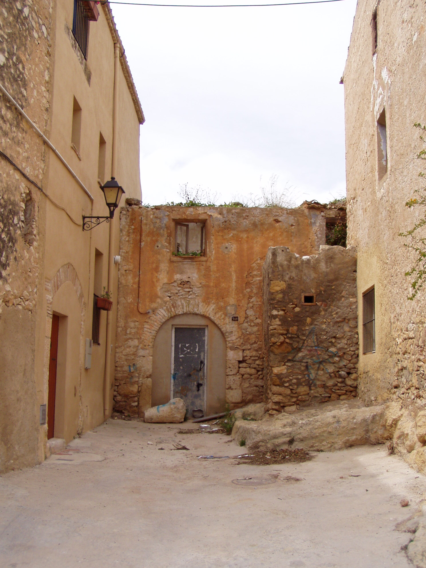 Casa unifamiliar  Mrs. Walker - Arquitecto Casas Unifamiliares - Arquitecto Tarragona - Despacho Arquitectos Tarragona