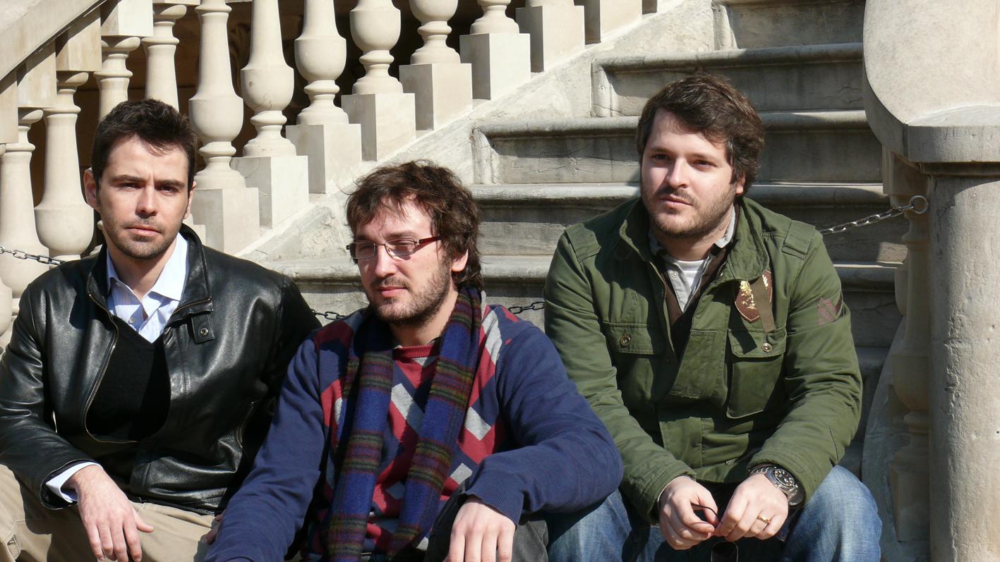 Estudio de arquitectura despacho arquitectura reformas - Despacho arquitectura barcelona ...