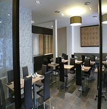 REFORMA HOTEL LAURIA. Arquitecto Tarragona - Arquitectura Tarragona - Reformas Tarragona